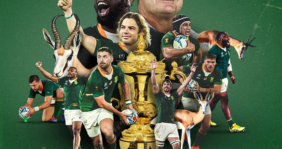 World Rugby World Cup 2019 Rugbyredefined